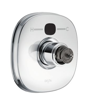 Linden™ Transitional 14 Series Temp2O Valve Only - Less Handles