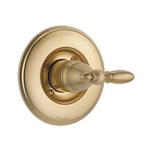 Victorian Monitor® 14 Series Valve Trim Only - Less Handle
