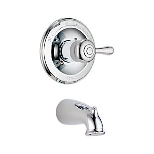 Leland® Monitor® 14 Series Tub Trim Only - Less Handle