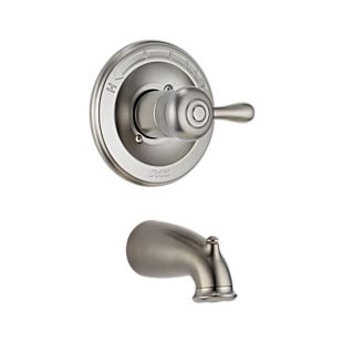 Leland Monitor® 14 Series Tub Trim Only - Less Handle