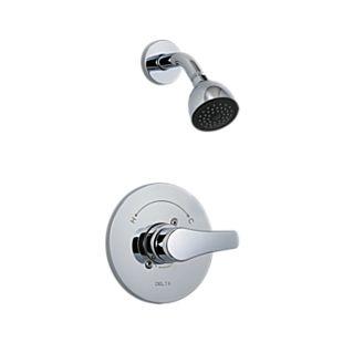 Wynne Monitor 14 Series Shower Trim