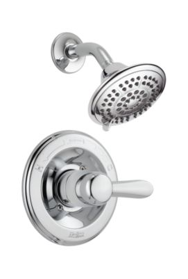 Lahara Monitor® 14 Series Shower Trim