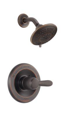 Lahara Monitor® 14 Series Shower Trim