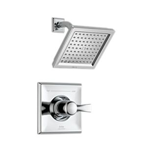 Dryden Monitor 14 Series Shower Trim