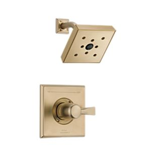 Dryden Monitor® 14 Series Shower Trim
