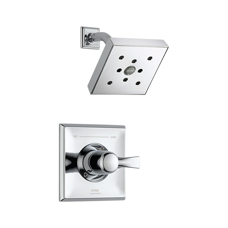 T14251 H2o Dryden Monitor 14 Series H2okinetic Shower
