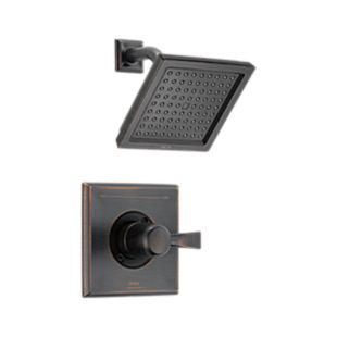Dryden™ Monitor 14 Series Shower Trim