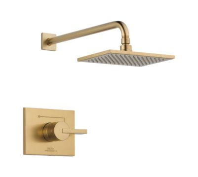 Vero™ Monitor 14 Series Shower Trim
