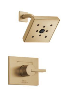 Vero™ Monitor 14 Series H2Okinetic Shower Trim