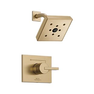 Vero Monitor 14 Series H2Okinetic Shower Trim