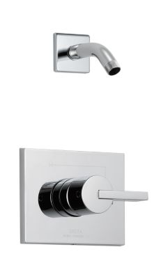 Vero Monitor 14 Series Shower Trim - Less Head