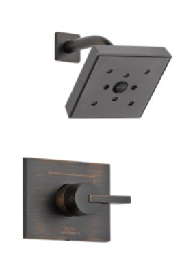 Monitor 14 Series H2Okinetic Shower Trim