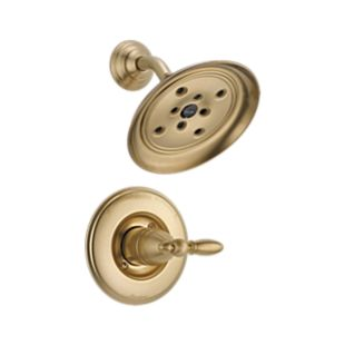 Victorian™ Monitor 14 Series H2Okinetic Shower Trim - Less Handle