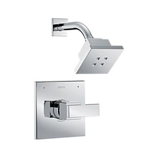 Ara™ Monitor 14 Series Shower Only Trim with H2Okinetic Shower Head