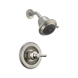 Leland Monitor® 14 Series Shower Trim