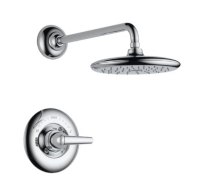 Rhythm Monitor® 14 Series Shower Trim