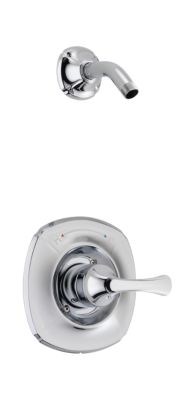 Addison Monitor 14 Series Shower Trim - Less Head