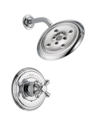 Cassidy Monitor 14 Series Shower Trim - Less Handle