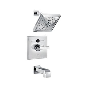 Ara Angular Modern Temp2O TubShower