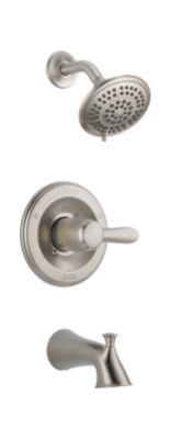Lahara Monitor® 14 Series Tub and Shower Trim
