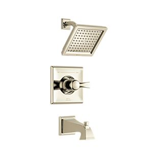 Dryden™ Monitor 14 Series Tub and Shower Trim