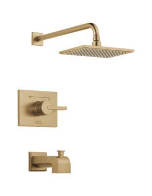 Monitor 14 Series Tub & Shower Trim