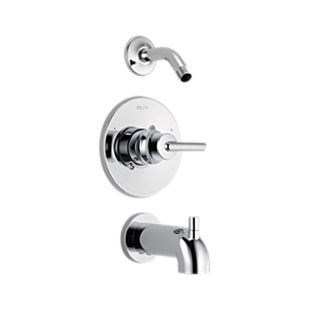 Trinsic 14 Series MC Tub/Shower Trim - Less Showerhead
