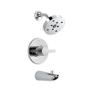 Compel Monitor 14 Series Tub and Shower Trim