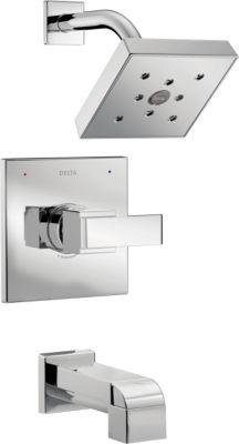 Ara Monitor 14 Series H2Okinetic Tub U0026 Shower Trim
