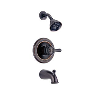 Leland® Monitor 14 Series Tub and Shower Trim - Less Handle