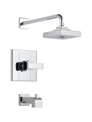 Arzo Monitor® 14 Series Tub and Shower Trim