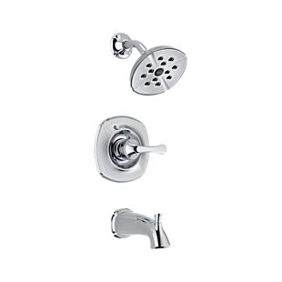 Addison Monitor 14 Series Tub and Shower Trim