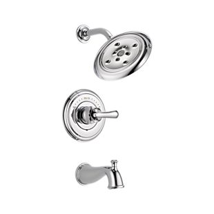 Cassidy Monitor 14 Series H2Okinetic Tub & Shower Trim - Less Handle