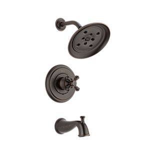 Cassidy MultiChoice® 14 Series Tub and Shower Trim