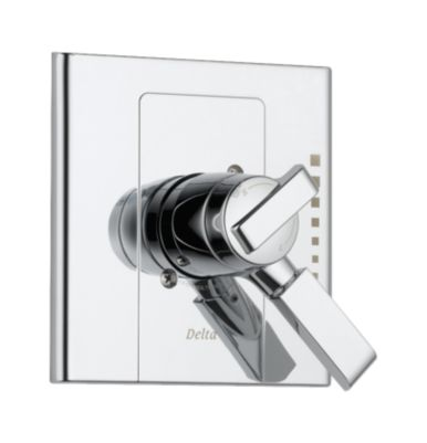 Arzo Monitor 17 Series Valve Only Trim