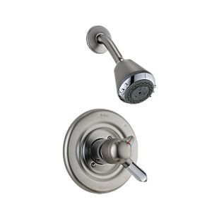 Classic Monitor 17 Series Shower Trim