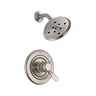 Classic Monitor® 17 Series Shower Trim