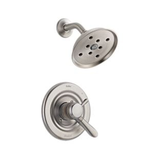 Lahara Monitor 17 Series H2Okinetic Shower Trim