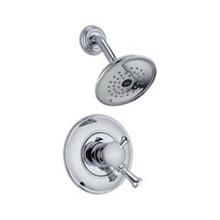 Lockwood Monitor® 17 Series Shower Trim
