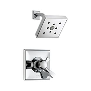 Dryden Monitor 17 Series H2Okinetic Shower Trim