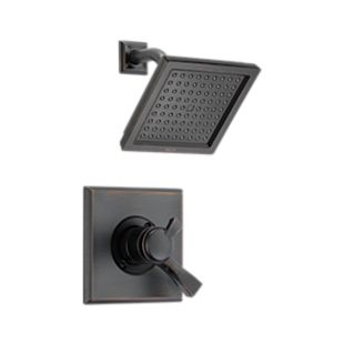 Dryden Monitor 17 Series Shower Trim