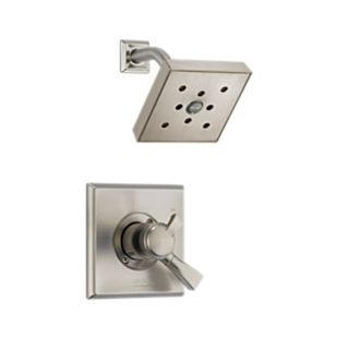 Dryden™ Monitor 17 Series H2Okinetic Shower Trim