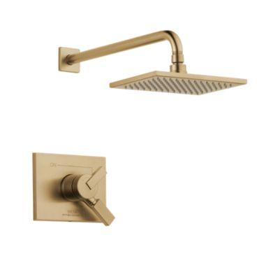 Vero™ Monitor 17 Series Shower Trim