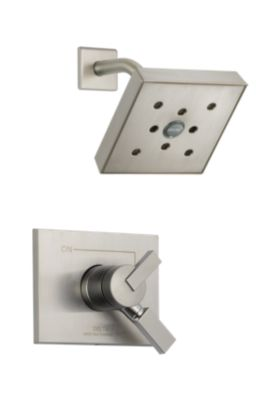 Monitor 17 Series H2Okinetic Shower Trim