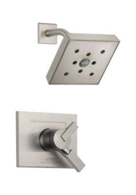 Vero™ Monitor 17 Series H2Okinetic Shower Trim