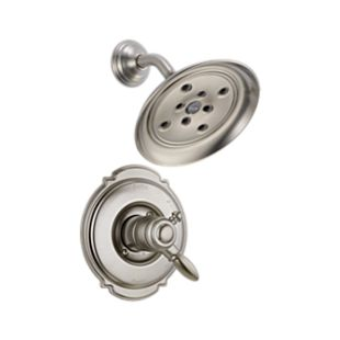 Victorian Monitor® 17 Series Shower Trim