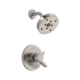 Compel® Monitor 17 Series Shower Trim
