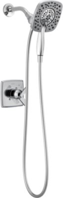 Ashlyn™ Monitor 17 Series Shower Trim With In2ition