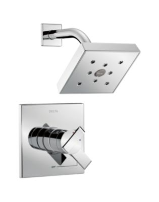 Ara Monitor 17 Series Shower Only Trim