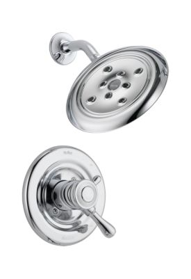 Leland Monitor 17 Series H2Okinetic Shower Trim